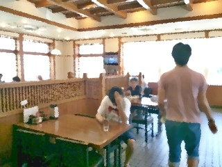 レストラン 倉井 (2)