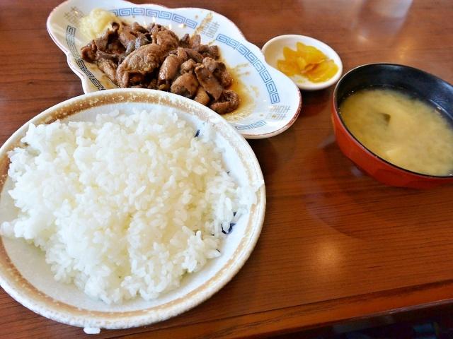 レストラン 倉井 (5)