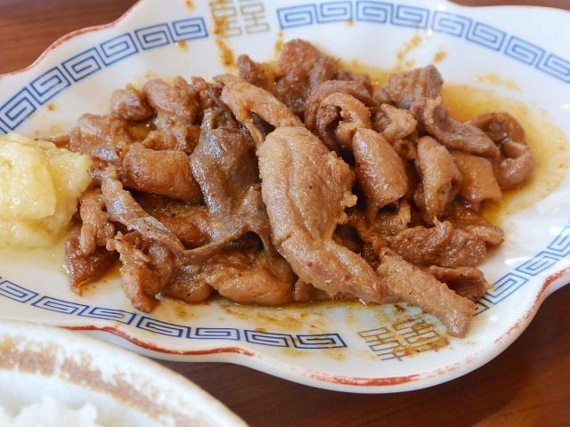 レストラン 倉井 (6)