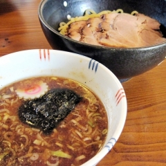 麺屋 渡来人(Try-Jin) (1)
