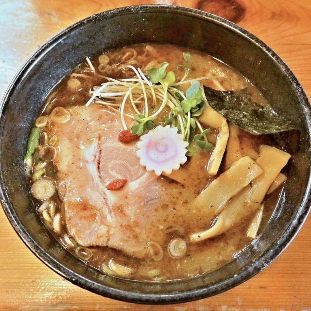 麺屋 渡来人(Try-Jin) (6)