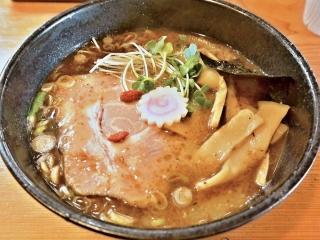麺屋 渡来人(Try-Jin) (7)