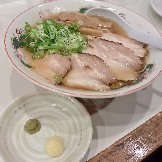 麺や ○雄 (19)
