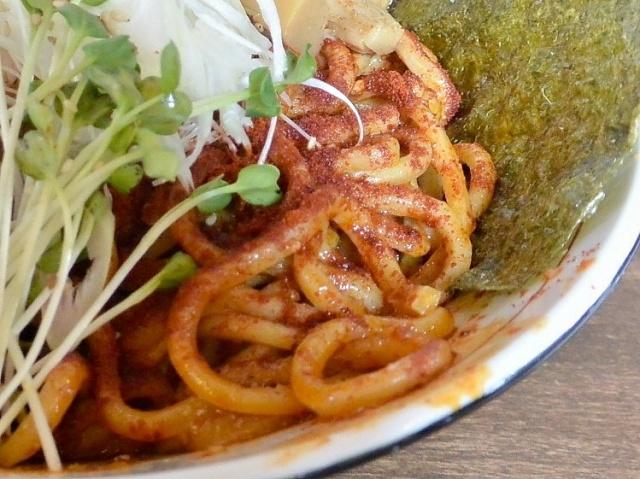 麺屋みつば (14)