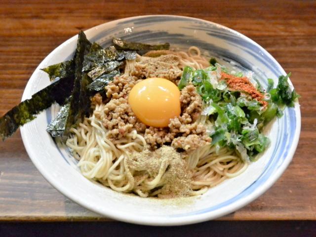 麺屋 ざくろ (3)