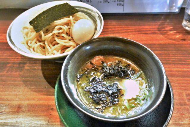 麺屋 ざくろ (5)