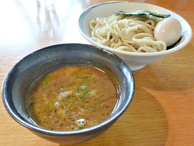 麺屋 ざくろ (9)