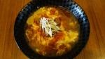 coi.coi サンラータン麺 15.8.8
