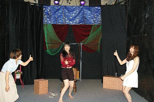 アルタルフ舞台稽古2