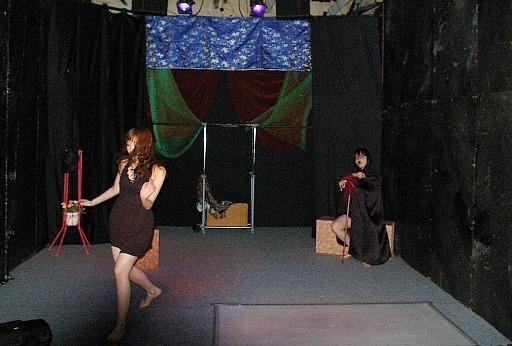 アルタルフ舞台9