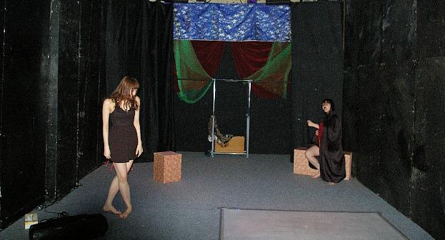アルタルフ舞台10