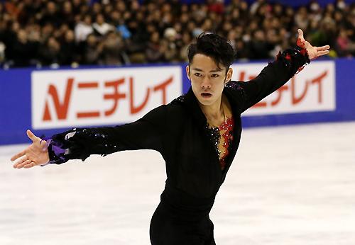 2012全日本大ちゃんフリー1