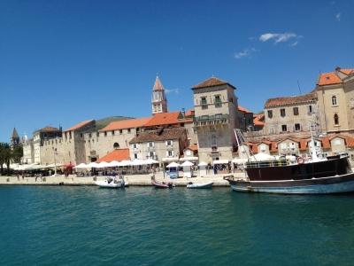 クロアチア 1