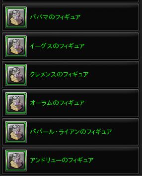フィギュア箱Ⅰ