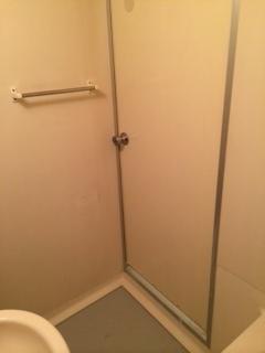 浴室ドア2