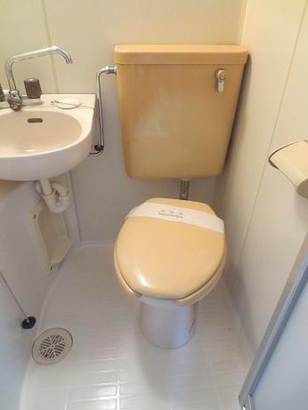KBH401トイレ