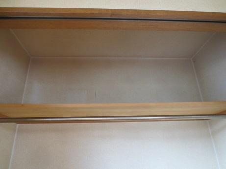 FBH201クローゼット天井