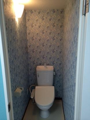 301バストイレ分離3