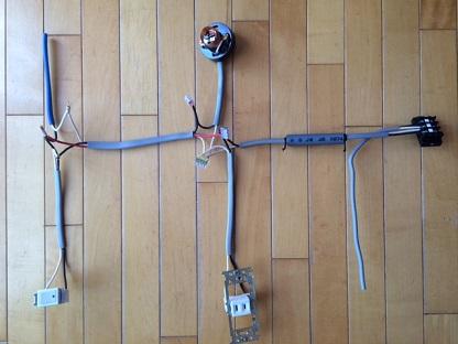電気工事士技能試験勉強