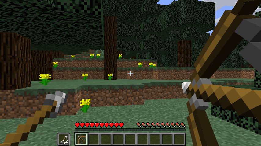 Minecraft 1-9-5