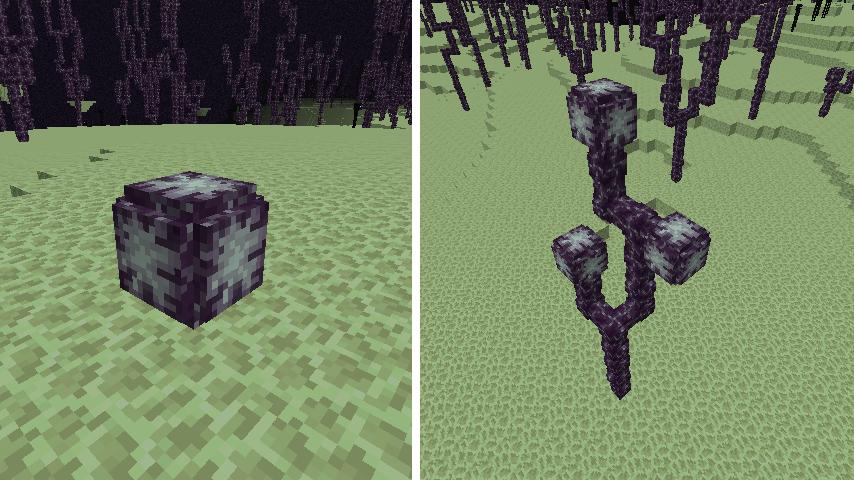 Minecraft 1-9-11