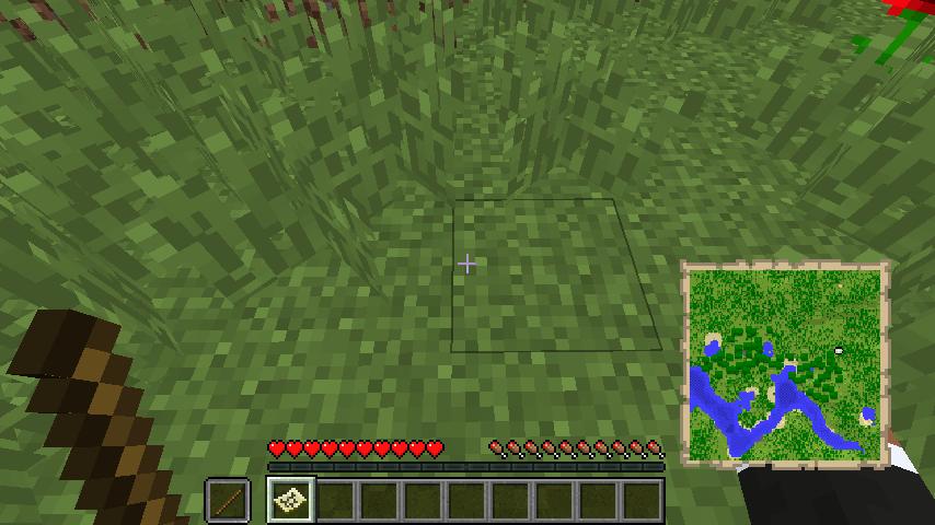 Minecraft 1-9-31