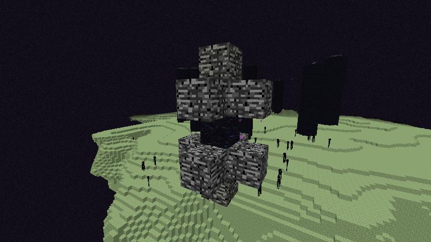 Minecraft 1-9-35