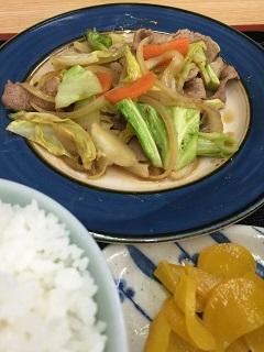 家庭料理 めしの一膳 おまかせ日替わり定食1