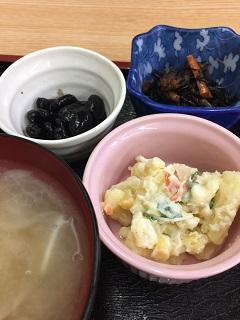 家庭料理 めしの一膳 おまかせ日替わり定食2