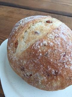 カフェ メリ ライ麦パン
