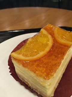 スターバックスコーヒージャパン オレンジシブースト