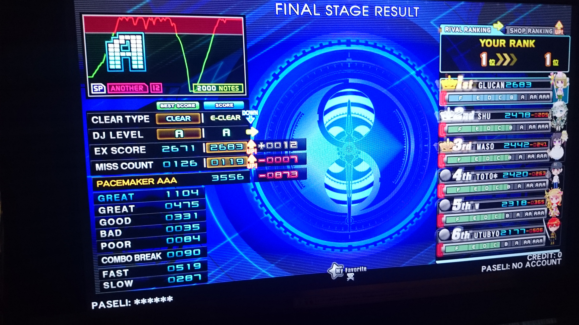冥BP119