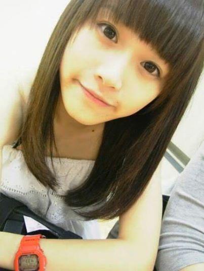 可愛すぎるとかつて話題になった台湾の女子高生 陳小予、23歳になった現在の様子をご覧下さい
