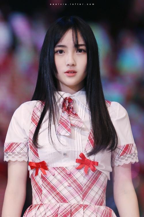 中国で一番可愛い女子高生が決定! これ日本人勝てるの?