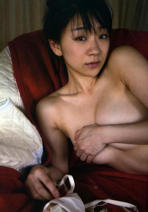 時東ぁみ ラスト写真集で見せた「セミヌードより恥ずかしい」ショット