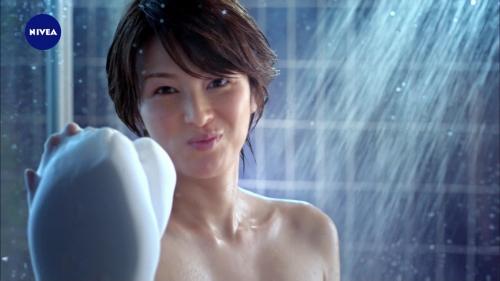 吉瀬美智子と中出しセックスしたい