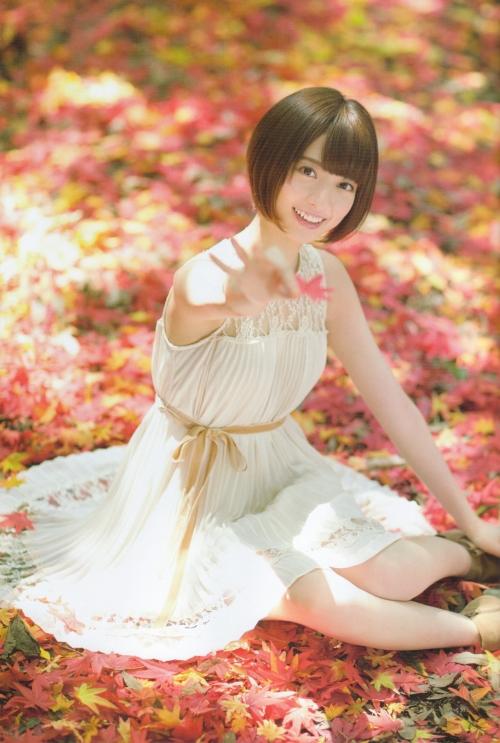 乃木坂46・人気メンバーのトイレ盗撮画像流出か