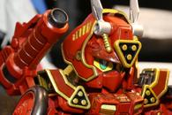SDBF-紅武者アメイジングdpt1