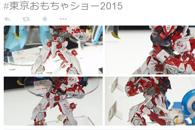 東京おもちゃショー2015の現地レポート情報まとめt1