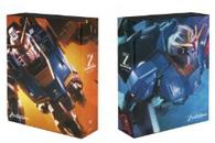 BD-BOX「機動戦士Zガンダム メモリアルボックス Part.I、Part.II」(特装限定版)t1