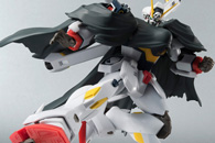 ROBOT魂-クロスボーン・ガンダムX1改(フルアクションVer.)rt