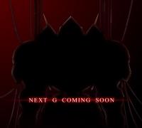 「NEXT G」新作ガンダム