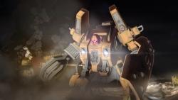 「機動戦士ガンダム THE ORIGIN Ⅱ」予告第2弾 (4)