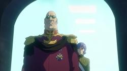 「機動戦士ガンダム THE ORIGIN Ⅱ」予告第2弾 (8)