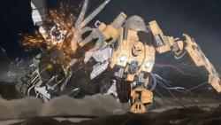 「機動戦士ガンダム THE ORIGIN Ⅱ」予告第2弾 (7)