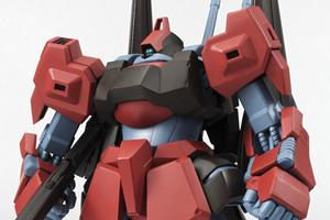 ROBOT魂-リック・ディアス(クワトロバジーナ機)t1