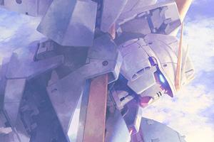 機動戦士Vガンダム-Blu-ray-Box-II-カトキハジメ氏描き下ろしBoxイラストt1