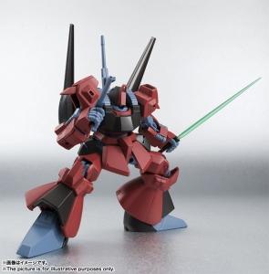 ROBOT魂 リック・ディアス(クワトロ・バジーナ機)05