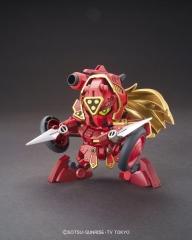 SDBF 紅武者アメイジング 02