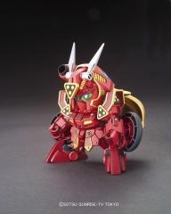 SDBF 紅武者アメイジング 01